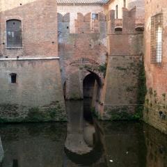 Mantova - Festivaletteratura 2012
