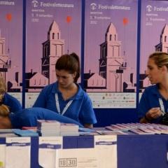 Articolo dell'autore: MANTOVA - Festival della letteratura