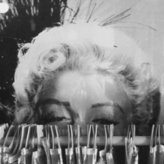 Il sorriso di Marilyn