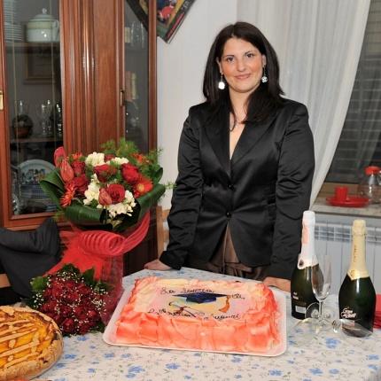 Laurea Raffaella Cusano