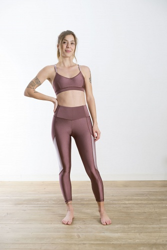Leggings Spirited Alchimia/Super Natural
