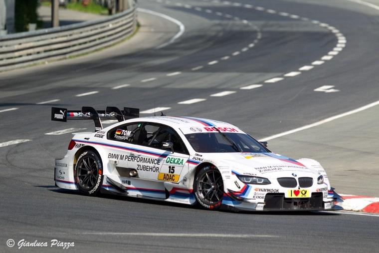 Motorsports - DTM