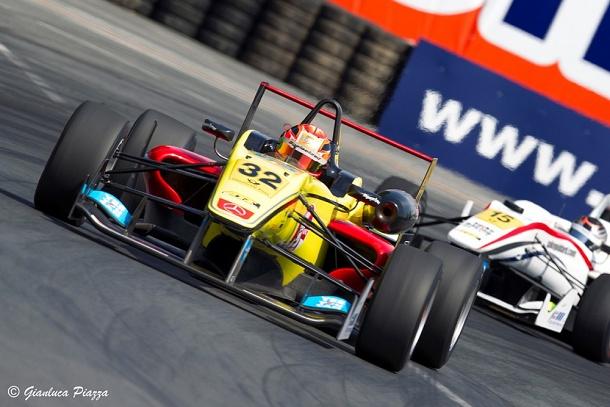 Motorsports - F3 Euroseries
