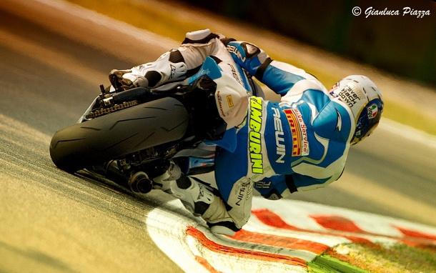 Motorsports - Motorbikes