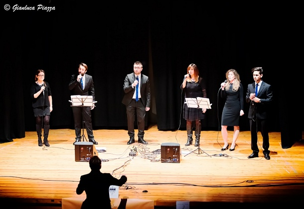 Echo Vocal Band