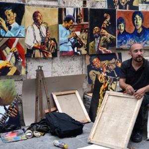 Umbria Jazz - Articolo dell'autore
