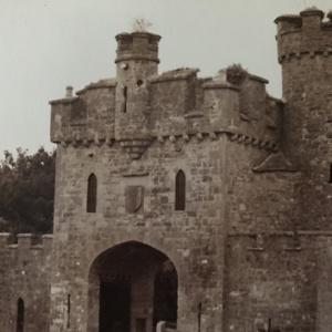 Vecchia Irlanda