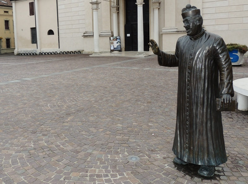 Brescello - città museo.