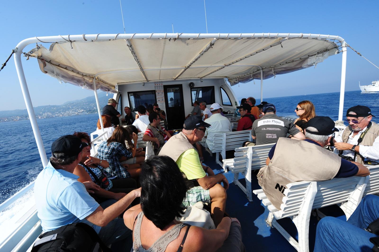 Impressioni di Settembre 2011 Ischia