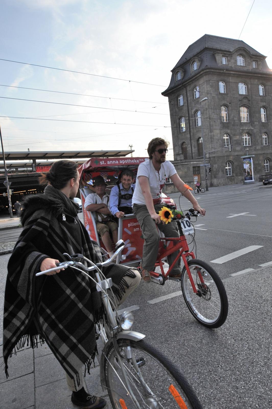 Oktober Fest Munchen 2011