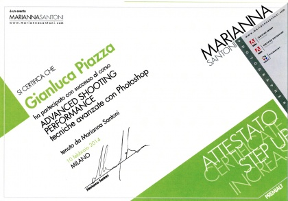 Marianna Santoni - Advanced Shooting Performance