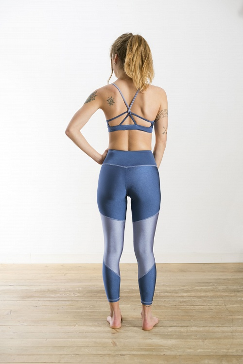Leggings SPIRITED Vienna/Riva