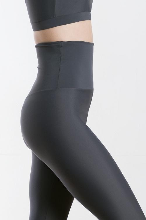 Leggings ATTITUDE Titanium Mat
