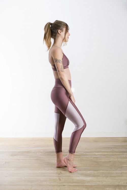 Leggings SPIRITED Alchimia/Super Natural